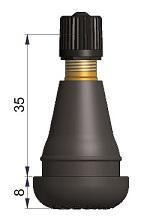 Вентиль TR 415 (L)  S-4156-3