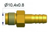 Муфта для соединения R-0986-2